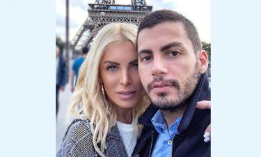 Καινούργιου: Χώρισε οριστικά με τον Νάσο και φίλος της το αποκάλυψε με μία φωτογραφία