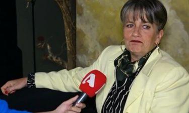 Λουκία Παπαδάκη: «Δεν έχουμε πάρει μια δεκάρα τσακιστή για την προβολή της Λάμψης στο εξωτερικό»