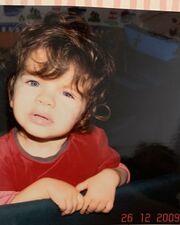 Ελένη Μενεγάκη: Η κόρη της Βαλέρια έχει γενέθλια- Η φωτογραφία και το μήνυμα της παρουσιάστριας