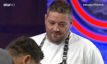 Master Chef: «Θα σε περιμένουμε στη γωνία»
