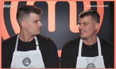 Master Chef: Δίδυμα αδέλφια μπέρδεψαν τους κριτές!