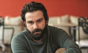 Τάσος Ιορδανίδης: «Υπήρξαν ρόλοι που στοίχειωσαν την καθημερινότητά μου»