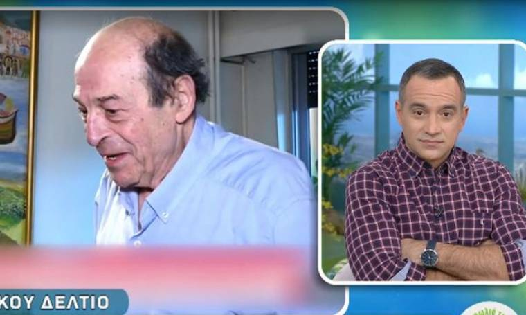 Όταν ο Μανούσος Μανουσάκης είχε χαρακτηρίσει τον Απόστολο Γκλέτσο «Κινγκ Κόνγκ»