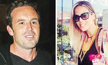 Ηλίας Κρασσάς: Στα δικαστήρια με την πρώην σύζυγό του!