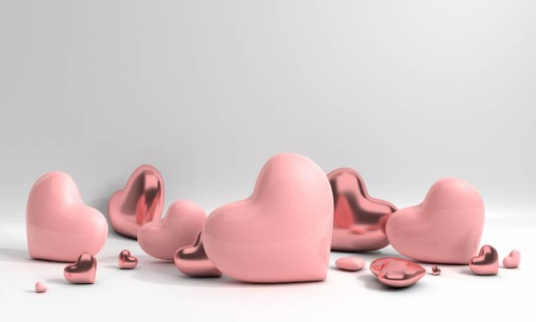 Ο έρωτας θα χτυπήσει κόκκινο τον Φεβρουάριο! Ετοιμαστείτε για άφθονο σεξ και νέες σχέσεις