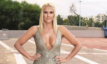Έλενα Ασημακοπούλου: «Ο ρόλος της Πέρσας θυμίζει πολύ την Έλενα»