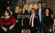 Φαίη Σκορδά: Διοργάνωσε φιλανθρωπική βραδιά με τον Χάρη Σιανίδη