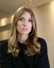 Μικαέλα Φωτιάδη: Θα πάθετε πλάκα με τη ριζική αλλαγή που έκανε στα μαλλιά της