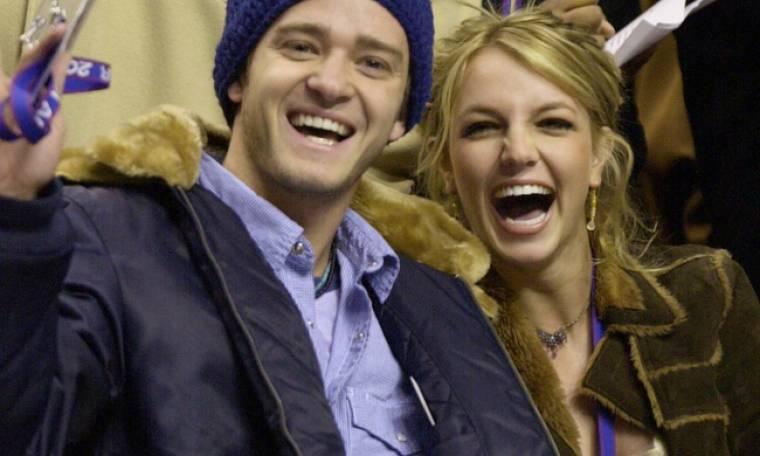 Η Britney Spears και ο Justin Timberlake ήταν ήδη pop stars από τα 13 τους
