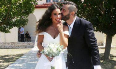Κατερίνα Στικουδη: Η απόφαση να παντρευτεί και το ενδεχόμενο ενός παιδιού