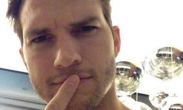 Ο Ashton Kutcher «τρελάθηκε»- Έβγαλε στο twitter τον αριθμό του τηλεφώνου του