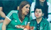 Η μητέρα viral που συνοδεύει στο γήπεδο τον γιο της με πρόβλημα αυτισμού