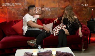 Power of love: Η Άννα δεν νιώθει ερωτικά για τον Αλέξανδρο- Όλα όσα έγιναν στο κόκκινο δωμάτιο