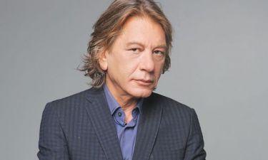 Κωνσταντίνος Μάνος: «Έχω κάνει αντιπαθητικούς ρόλους, αλλά όχι μόνο»