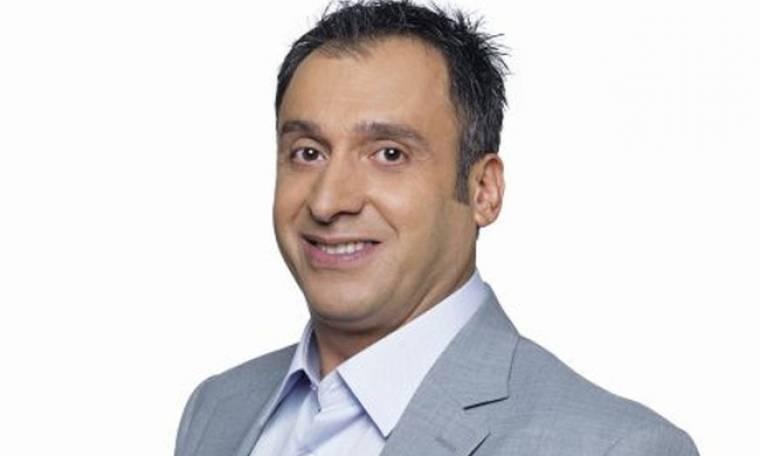 Ο Πάνος Σταθακόπουλος μπαίνει στη σειρά «Πέτα τη φριτέζα»