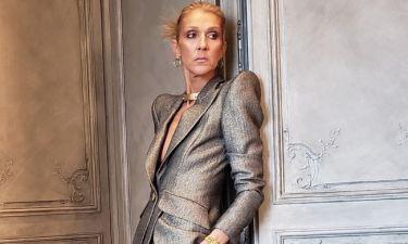 Ξέσπασε η Celine Dion: «Αφήστε με στην ησυχία μου»