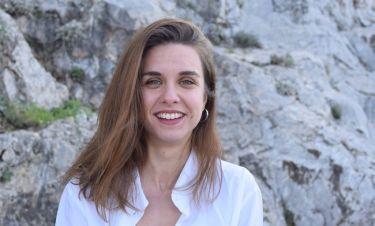 Έλενα Καυκαλά: Μιλά για τον ρόλο της στη σειρά του ΑΝΤ1 «Μην ψαρώνεις»