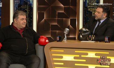 Δημήτρης Σταρόβας: Η «επίθεση» στον Ζησάκη και η συνάντηση μαζί του στο πλατό του YFSF