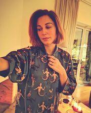 Κατερίνα Παπουτσάκη:Μιλά πρώτη φορά για την επιπλοκή στην εγκυμοσύνη της «Από τον 6ο μήνα και μετά…»