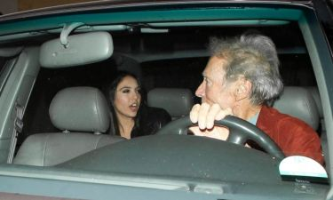 Clint Eastwood: ΄Φήμες για σχέση με 23χρονη καλλονή!