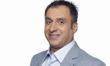 Πάνος Σταθακόπουλος: «Είμαι από αγροτική οικογένεια, ξέρω και το φτυάρι, και τον κασμά»