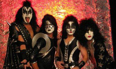 Στα «μαχαίρια» οι Kiss!