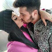 Power of love: Τα καυτά φιλιά Ρένιας - Αντώνη στο Instagram!