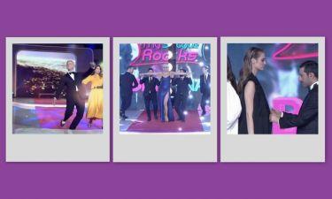 My style rocks Gala: Οι κριτές το έριξαν στο... χορό τη βραδιά του μεγάλου τελικού!