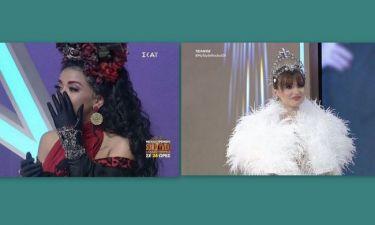 My Style Rocks Gala: Η συγκινητική εξομολόγηση και τα κλάματα Λέκα - Παπαδέλλη!