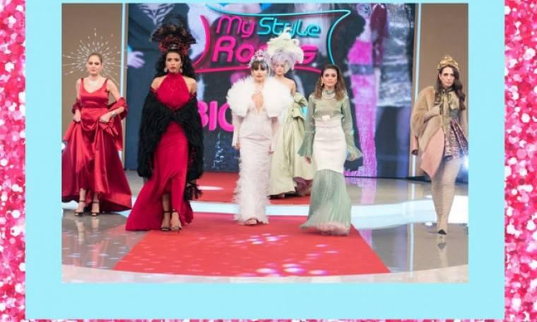 My Style Rocks τελικός: Πώς τα πήγε σε νούμερα τηλεθέασης;