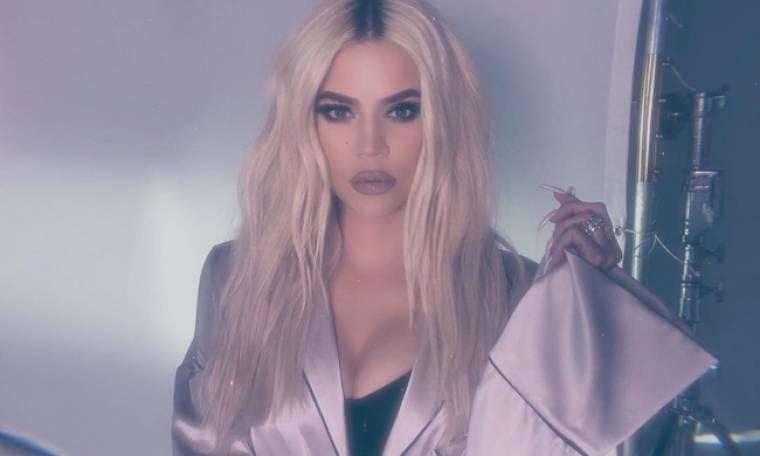 Το επικό fail photoshop της Khloe Kardashian εξόργισε τους fan της