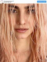 Απίστευτο! Η Ηλιάνα Παπαγεωργίου έγινε... ξανθιά! (pic)