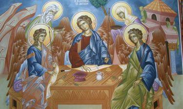 Πότε και ποιοι αποκτούν το Άγιο Πνεύμα