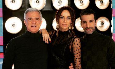 My style rocks: Έτσι ευχαρίστησε ο Στέλιος Κουδουνάρης το τηλεοπτικό κοινο!