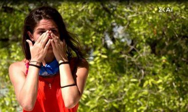 Survivor: Έφυγε έξω φρενών από το συμβούλιο – Δάκρυα και μπηχτές στην ομάδα της
