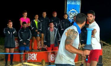 Survivor: Το «καρφί» Τούρκου παίκτη για την ελληνική ομάδα - Το νέο αγώνισμα, που θα «πέσουν κορμιά»