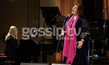 Μαρία Φαραντούρη - Δώρος Δημοσθένους: Μοναδική συναυλία στον Παρνασσό!