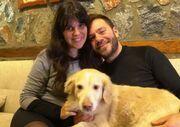 Έλληνας παρουσιαστής έκανε πρόταση γάμου στην αγαπημένη του στις... Άλπεις