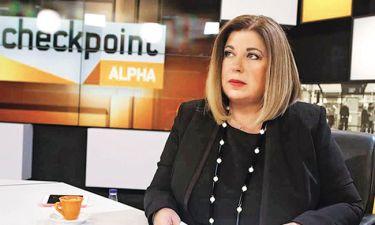 Γιάννα Παπαδάκου: «Θέλει επιµονή στη διασταύρωση, για να µην πέσεις θύµα των εσκεμμένων fake news»