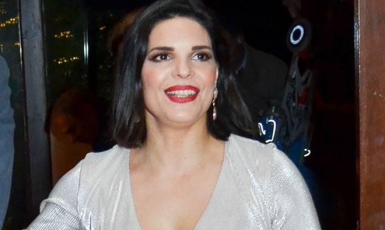 Μαρίνα Ασλάνογλου: Επιστρέφει δυναμικά στο θεατρικό σανίδι μετά τον ερχομό του πρώτου της παιδιού