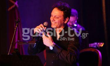 Ο Στάθης Αγγελόπουλος σε μια live βραδιά!