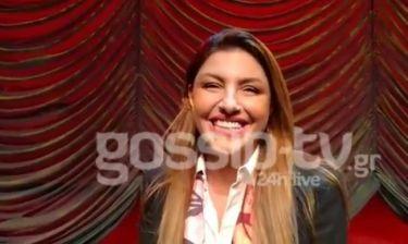 Έλενα Παπαρίζου: Αποκάλυψε πώς πέρασε στα γενέθλιά της: «Ήμουν ξαπλωμένη…»
