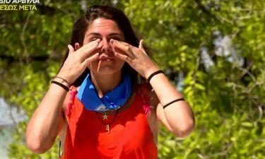 Survivor: Τα κλάματα της Ιουλιέτας: «Θεωρώ άδικο που βγήκα υποψήφια προς αποχώρηση»
