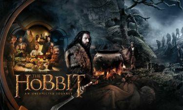 Η συναρπαστική επική τριλογία του Hobbit έρχεται στο OPEN!