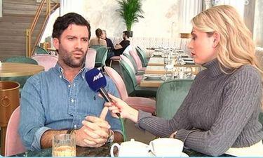 Παπακώστας: Αυτή είναι η σχέση του μετά το τέλος της συνεργασίας με την Ελένη