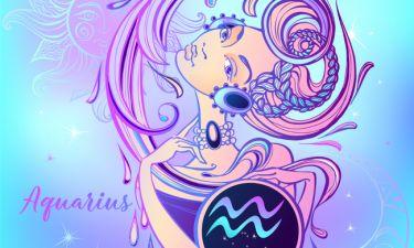 Πέντε «μυστικά» για την γυναίκα Υδροχόο που πρέπει να ξέρεις