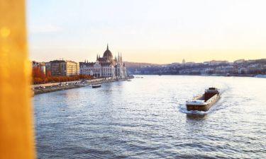 Επτά ρομαντικά ταξίδια που αξίζει να κάνετε τον Φεβρουάριο