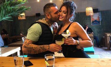 Διονύσης Αλέρτας-Εβίτα Μπέκα: Έρωτας γλυκός σαν... καραμέλα!