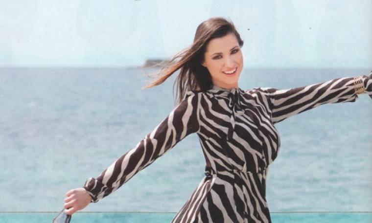 Μαριάννα Πολυχρονίδη: «Μακάρι να γίνω μητέρα άμεσα»