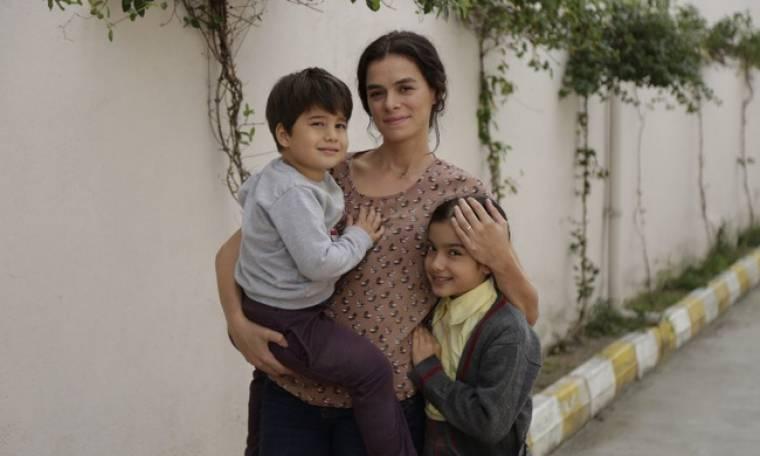 Kadin: Η Χατιτζέ και ο Ενβέρ καταφέρνουν να πάρουν το κινητό της Σιρίν